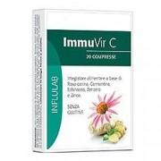 Laboratorio Della Farmacia Srl LDF Immuvir C 20 cpr
