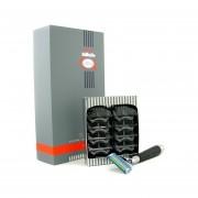 The Art Of Shaving ProGlide Power Razor + 8 ProGlide Blades -