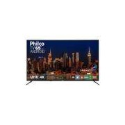 Smart TV LED 65 Philco 4K USB HDMI - PTV65A11DSGWA