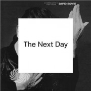 Video Delta Bowie,David - Next Day - CD