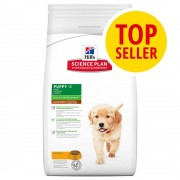 Hill's Science Plan Puppy Healthy Development Large Breed Pollo - 2 x 11 kg