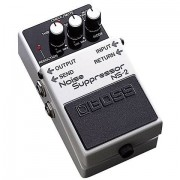 Boss NS-2 Noise Suppressor Pedal guitarra eléctrica