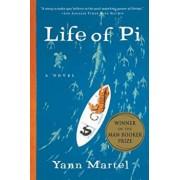 Life of Pi, Paperback/Yann Martel