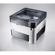 Kyocera FS-4300DN. Duplex A4 - 60 ppm. 1200 dpi. LAN. Fri Frakt!