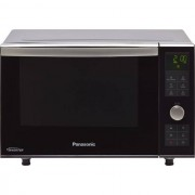 Panasonic NN-DF386BPQ 23 Litre Combination Microwave Oven - Black