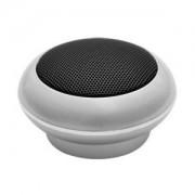 SPEAKER, Divoom iTour Pop, портативен, мощен спийкър 3.8W за мобилни устройства, Сив
