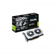 Tarjeta De Video NVIDIA ASUS GeForce GTX 1050Ti DUAL OC, 4GB GDDR5, 1xHDMI, 1xDVI, 1xDisplayPort, PCI Express X16 3.0 DUAL-GTX1050TI-O4G