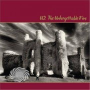 Video Delta U2 - Unforgettable Fire - CD