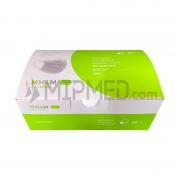 Máscaras Cirúrgicas de Tripla Camada Tipo I – 95% – 50 unidades