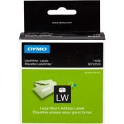 Dymo 11352 etykiety oryginał S0722520