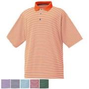 FootJoy ProDry Performance Lisle Stripe Shirts【ゴルフ ゴルフウェア>ポロ/長袖シャツ】