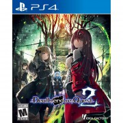 Death end re;Quest 2 - PlayStation 4