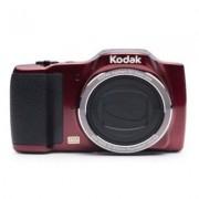 Kodak Aparat FZ201 Czerwony