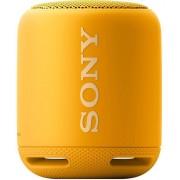 Boxa Portabila Sony SRS-XB10Y, Bluetooth, Wireless, NFC (Galben)