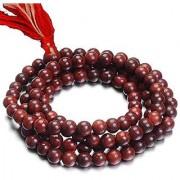 Rebuy Lal chandan mala 108 +1 Beads