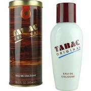 Tabac Original By Maurer & Wirtz For Men. Eau De Cologne Splash 10.1 Oz.