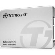 """SSD Transcend SSD230S 256 GB, SATA III, 2.5"""", TS256GSSD230S"""