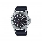Reloj Analógico Hombre Casio MTD-1086-1A Cronógrafo - Negro