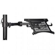 "Поставка за лаптоп Hama, до 15.6"", Регулируема, 4 кг, черна"