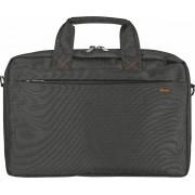 Trust Bari - Laptoptas - 13.3 inch / Zwart