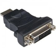 Roline HDMI-DVI adapter HDMI M - DVI F
