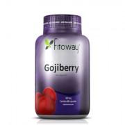 Gojiberry Fitoway 500mg - 60 Cáps