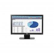 """Monitor HP K7X27AA#ABA, LED, 20"""""""