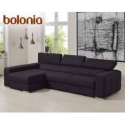 Sofá de ecopiel Bolonia de HOME - La Tienda HOME