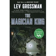 The Magician King, Paperback