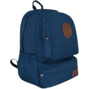 Urban Tribe Havana 25 L Laptop Backpack(Blue)
