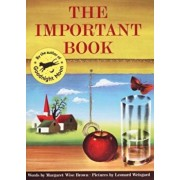 The Important Book, Paperback/Margaret Wise Brown
