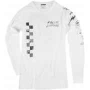 Dainese Lightning72 LS T-Shirt Vit 2XL
