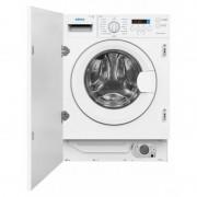 EDESA Lavasecadora integrable Edesa EWS1480I clase A 8kg 1400rpm