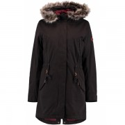 LW RELAXED PARKA dama