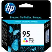 Cartucho HP 95-Tricolor