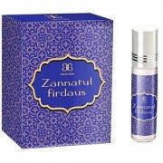 Set Of 2 Arochem Zannatul Firdaus And 555 Attar fragrance perfume 6 ml alcohol free essence oil