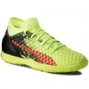 Обувки PUMA - Future 18.4 Tt 104339 01 Yellow/Red/Black