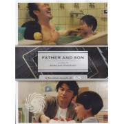 Video Delta Father and son - DVD