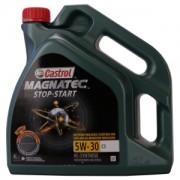 Castrol Magnatec Stop-Start 5W-30 C3 4 Litro Barattolo