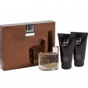 Dunhill by Dunhill Brown Apa de Toaleta 75 ml + After Shave Balsam 90 ml + Gel de dus 90 ml Set BABRBATESC
