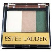Палитра сенки за очи Estee Lauder Pure Color, 3 цвята, Пътнически размер