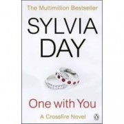 One with You. A Crossfire Novel Book 5
