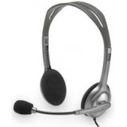 Logitech H111 Stereo Headset with