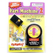 Party Prop Funny Practical Trick Gag Joke Prank Remote Controlled Fart Machine