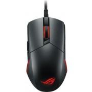Mouse Gaming ASUS ROG Pugio, 7200 dpi, Optic, USB (Negru)