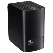 Western Digital WD My Cloud EX2 2-Bay NAS 6TB