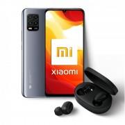 Xiaomi Pack Mi 10 Lite 5G 6B/128GB 6,57'' Cinzento + Mi True Wireless Earbuds