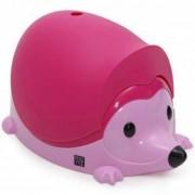 Детско гърне таралежче - розово, Cangaroo, 356137