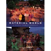 Material World, Paperback
