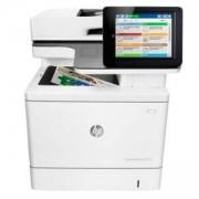 Лазерно многофункционално устройство HP Color LaserJet Ent MFP M577dn Printer, B5L46A